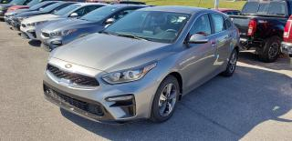New 2020 Kia Forte5 EX for sale in Owen Sound, ON
