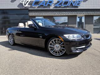 Used 2012 BMW 3 Series 335i for sale in Calgary, AB