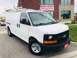 Photo of White 2013 Chevrolet Express