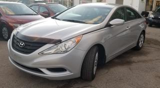 Used 2011 Hyundai Sonata for sale in Mississauga, ON