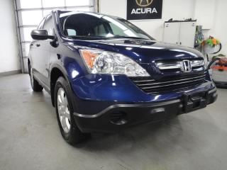 Used 2009 Honda CR-V EX,LOW KM,ONE OWNER,MUST SEE for sale in North York, ON