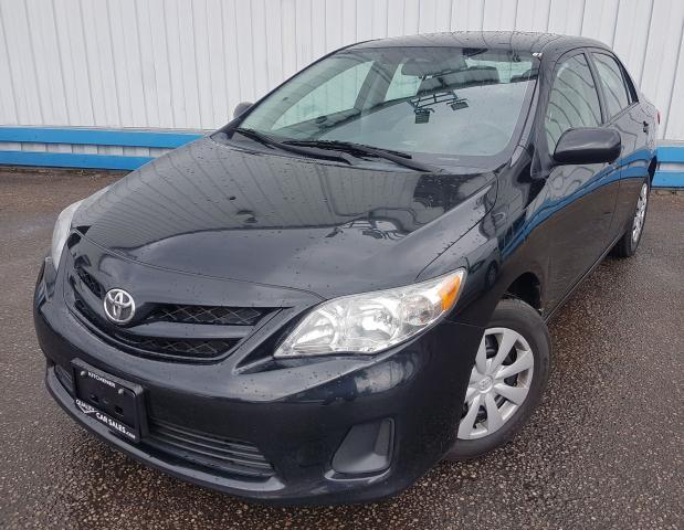 2013 Toyota Corolla CE *AUTOMATIC*