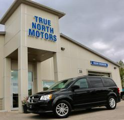 Used 2016 Dodge Grand Caravan Crew for sale in Selkirk, MB