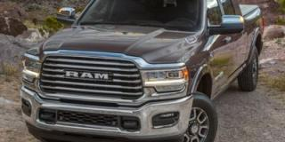 Used 2019 RAM 3500 Big Horn Mega Cab | Heated Seats and Steering Wheel | Navigation | 12