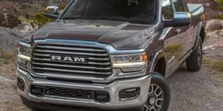 Used 2019 RAM 3500 Laramie Mega Cab | Sunroof | Navigation | 12