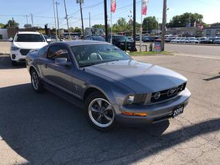 Used 2006 Ford Mustang for sale in London, ON