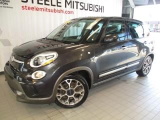 Used 2014 Fiat 500 TREKKING for sale in Halifax, NS