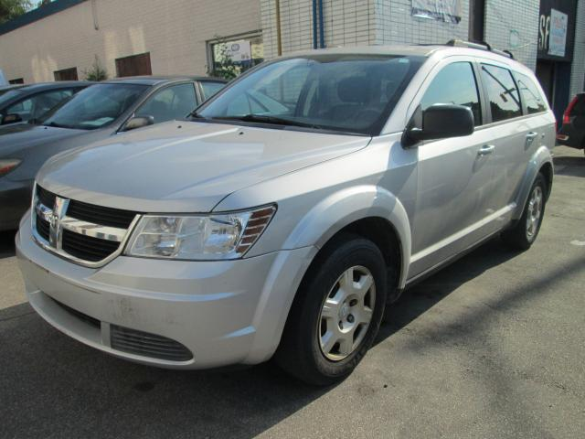 2009 Dodge Journey A\C cold  Great on gas    Runs great!