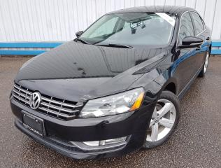Used 2012 Volkswagen Passat Comfortline *TDI DIESEL* for sale in Kitchener, ON