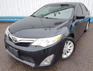 Used 2012 Toyota Camry SE *LEATHER-SUNROOF* for sale in Kitchener, ON
