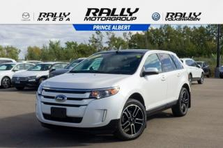 Used 2014 Ford Edge SEL for sale in Prince Albert, SK