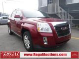 Photo of Red 2012 GMC Terrain