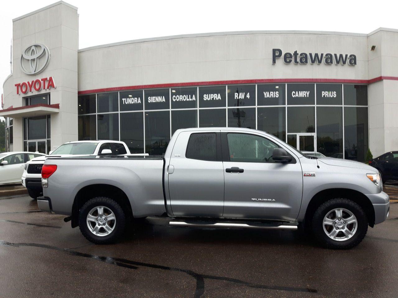 2009 Toyota Tundra SR5 Plus ...SOLD SEPT 7 ...SOLD