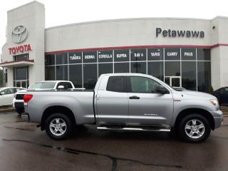 Used 2009 Toyota Tundra SR5 Plus ...SOLD SEPT 7 ...SOLD for sale in Pembroke, ON