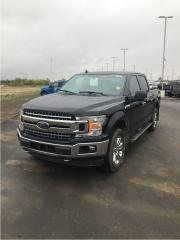 Used 2018 Ford F-150 XTR 302A PKG, MAX TOW, NAVI, FX4, 20'S, MOONROOF for sale in Fort Saskatchewan, AB