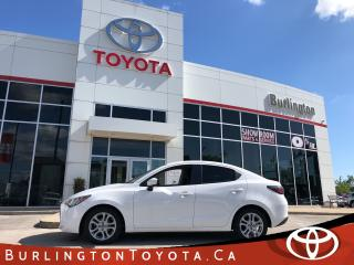 Used 2016 Toyota Yaris Premium for sale in Burlington, ON