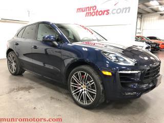 Used 2018 Porsche Macan GTS AWD Premium Plus 21