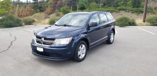 Used 2013 Dodge Journey Fwd 4dr for sale in West Kelowna, BC