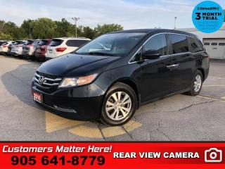 Used 2016 Honda Odyssey EX  DVD CAM HS P/SEATS BLUETOOTH for sale in St. Catharines, ON