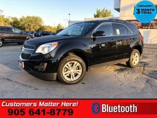 Used 2015 Chevrolet Equinox LT w/1LT  HS B/U CAMERA BLUETOOTH for sale in St. Catharines, ON