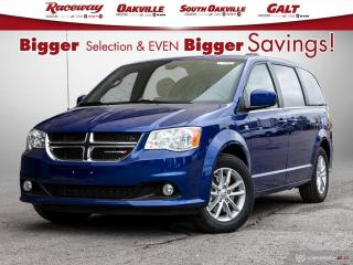 Used 2019 Dodge Grand Caravan 35TH ANNIVERSART EDITION!! 35 WAS A GREAT AGE!!! for sale in Etobicoke, ON