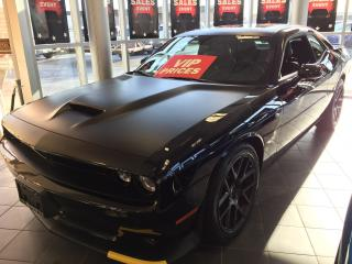 Used 2019 Dodge Challenger R/T for sale in Etobicoke, ON