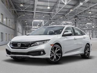 Used 2019 Honda Civic Sport for sale in Terrebonne, QC