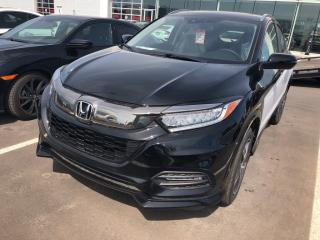 Used 2019 Honda HR-V Touring AWD for sale in Terrebonne, QC
