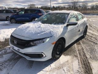 Used 2019 Honda Civic LX for sale in Terrebonne, QC