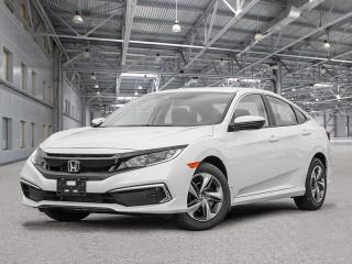 Used 2019 Honda Civic LX for sale in Terrebonne, QC