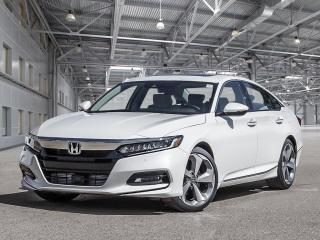 Used 2019 Honda Accord Touring 1.5T for sale in Terrebonne, QC