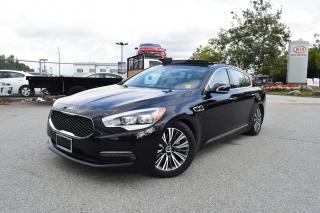 Used 2015 Kia K900 for sale in Coquitlam, BC