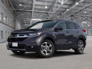 Used 2019 Honda CR-V EX  AWD for sale in Terrebonne, QC