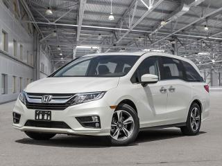 Used 2019 Honda Odyssey EX for sale in Terrebonne, QC