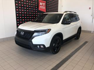 Used 2019 Honda Passport Touring for sale in Terrebonne, QC