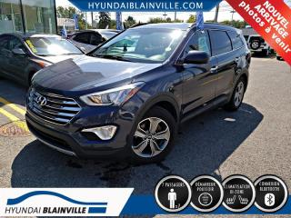 Used 2015 Hyundai Santa Fe XL PREMIUM AWD 7 PASSAGERS, VOLANT CHAUFFANT+ for sale in Blainville, QC