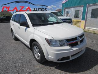 Used 2010 Dodge Journey 2010 Dodge Journey - FWD 4dr SE for sale in Beauport, QC