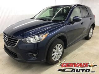 Used 2016 Mazda CX-5 GS 2.5 AWD GPS TOIT OUVRANT CAMÉRA MAGS for sale in Shawinigan, QC
