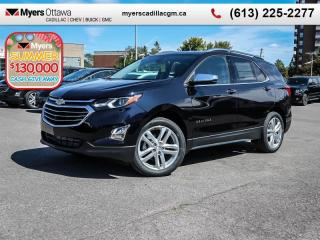 New 2020 Chevrolet Equinox Premier for sale in Ottawa, ON