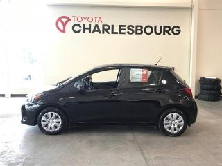 Used 2015 Toyota Yaris LE 5 portes for sale in Québec, QC