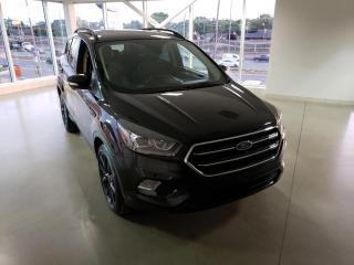 Used 2017 Ford Escape 4 RM 4 portes Titanium for sale in Montréal, QC