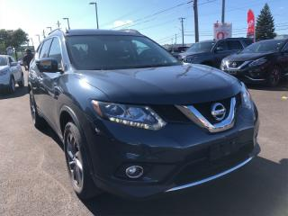 Used 2016 Nissan Rogue SL  - Navigation -  Leather Seats - $154 B/W for sale in Ottawa, ON