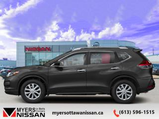 Used 2019 Nissan Rogue FWD SV  - Heated Seats - $188 B/W for sale in Ottawa, ON
