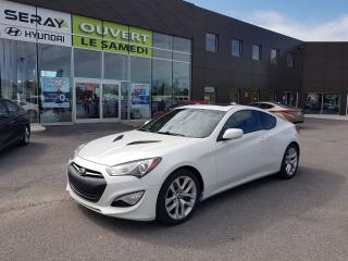 Used 2013 Hyundai Genesis Auto Premium, nav, toit ouvrant, bluetooth, cuir for sale in Chambly, QC