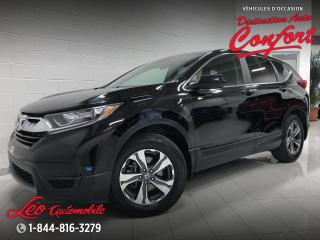 Used 2017 Honda CR-V 2 RM 5 portes LX for sale in Chicoutimi, QC