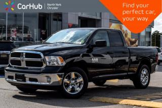 Used 2019 RAM 1500 Classic ST|New.Car|Backup.Cam|Bluetooth|SiriusXM|Auto.Start|Voice.Command| for sale in Thornhill, ON
