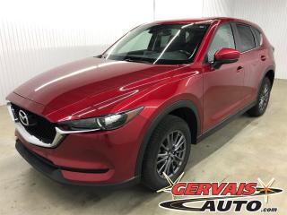 Used 2017 Mazda CX-5 GS AWD Grp. Confort Toit Ouvrant Cuir/Tissus MAGS for sale in Trois-Rivières, QC