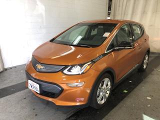 Used 2017 Chevrolet Bolt EV 96$/sem+tx ,le prix inclus le rabais de 4000$. for sale in St-Hyacinthe, QC
