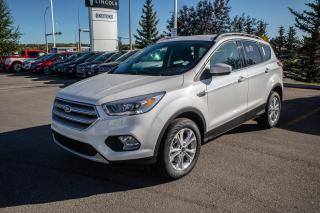 New 2019 Ford Escape SEL Towing Package! for sale in Okotoks, AB