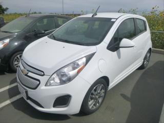 Used 2016 Chevrolet Spark EV 2LT 2LT 55$/sem+tx charge rapide55$/sem+tx for sale in St-Hyacinthe, QC
